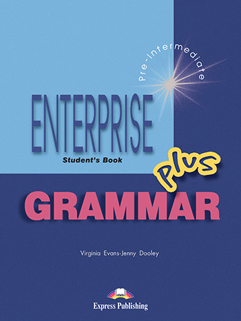 Enterprise Plus - Grammar Book (EN)