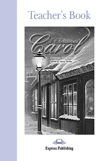 A Christmas Carol - Teacher's Book
