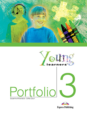 Young Learners' Portfolio 3 - Pupil's Book