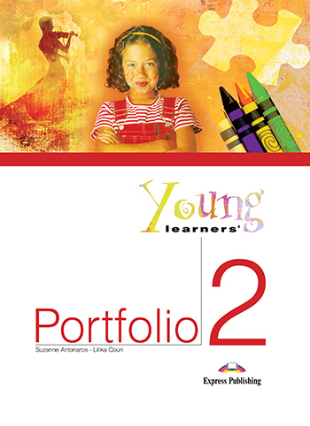 Young Learners' Portfolio 2 - Pupil's Book