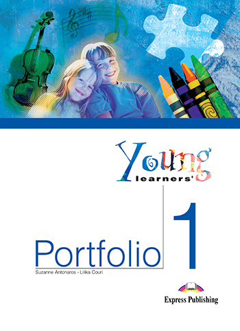Young Learners' Portfolio 1 - Pupil's Book