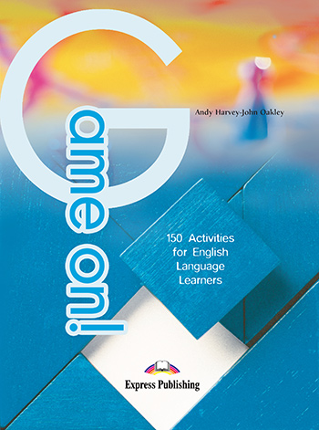 Game On - Teacher's Resource Book