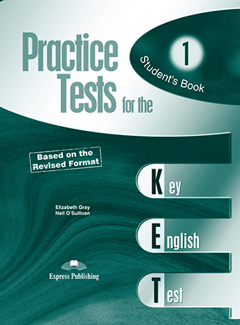 Practice Tests for the KET - Student's Book