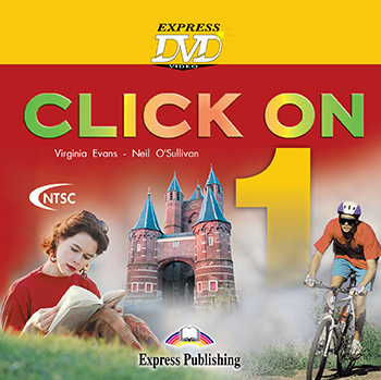 Click On 1b - DVD Video NTSC