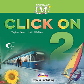 Click On 2b - DVD Video PAL