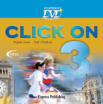 Click On 3b - DVD Video NTSC