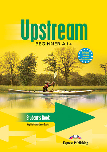 Upstream Beginner A1+ (1st Edition) - Student's Book