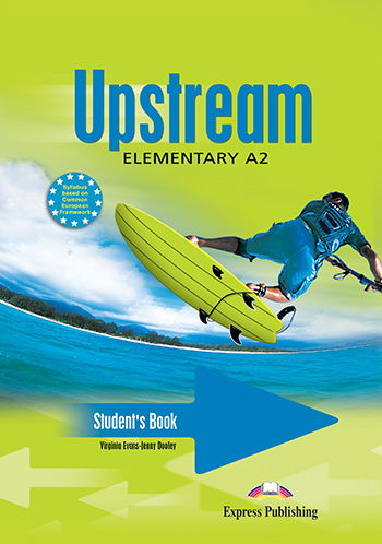 Upstream Elementary A2 (1st Edition) - Student's Book