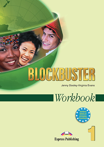 Blockbuster 1  - Workbook