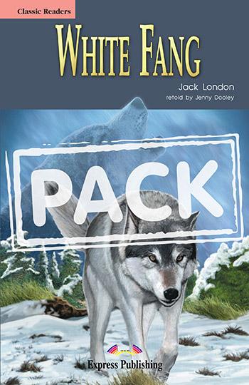 White fang audio book