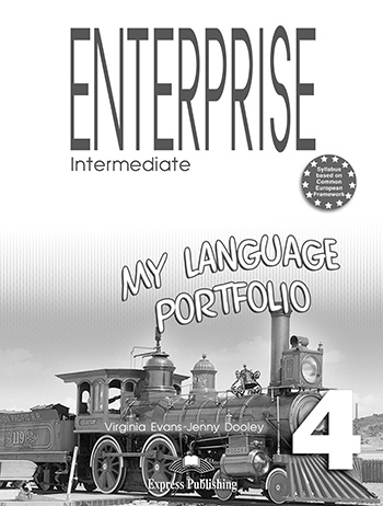 Enterprise  4 Intermediate My Language Portfolio