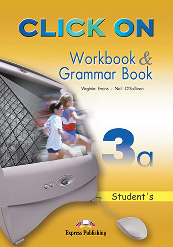 Click On 3a - Workbook & Grammar Book