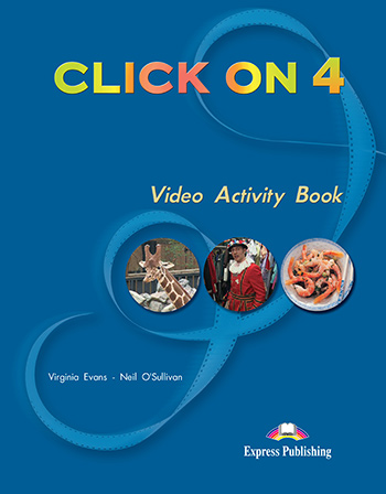Click On 4b - Video Activity Book