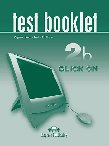 Click On 2b - Test Booklet
