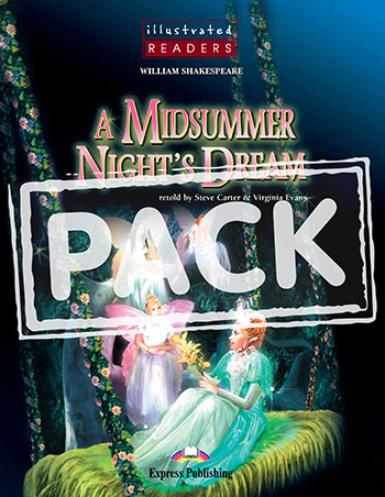 A Midsummer Night's Dream - Reader (+ Audio CD)