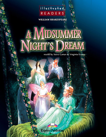 A Midsummer Night's Dream - Reader