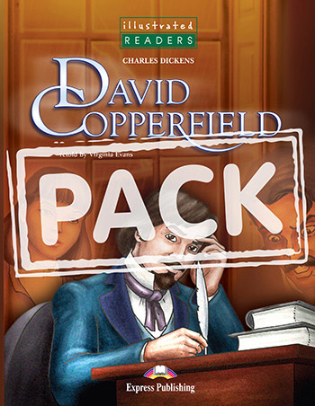 David Copperfield - Reader (+ Audio CD)