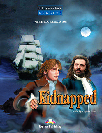 Kidnapped - Reader