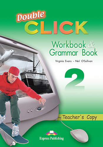 Click On 2 Teachers Book