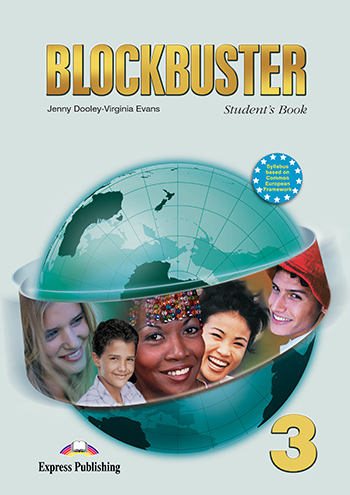 Blockbuster 3 - Student's Book