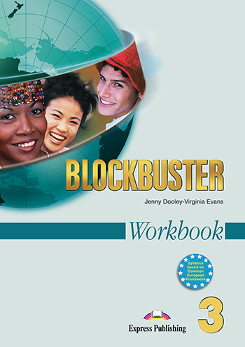 Blockbuster 3  - Workbook