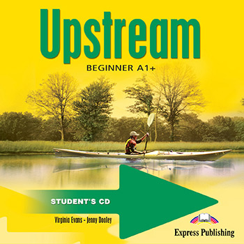 Upstream Beginner A1+ (1st Edition) - Student's Audio CD