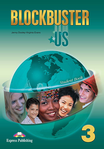 Blockbuster US 3 - Student Book