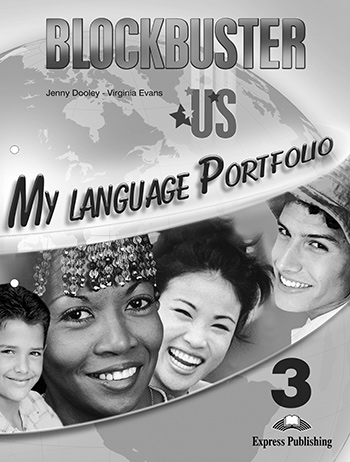 Blockbuster US 3 - My Language Portfolio