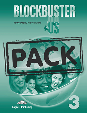 Blockbuster US 3 - Teacher's Edition (+ Posters)