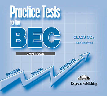 bec vantage practice tests If you are looking for the book by university of cambridge local examinations  syndicate cambridge bec vantage 1: practice tests from the university of.