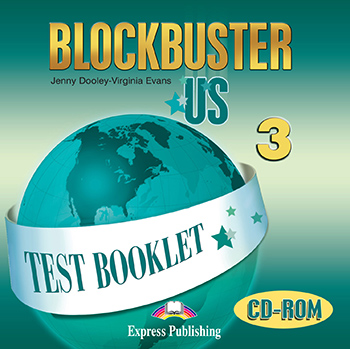Blockbuster US 3 - Test Booklet CD-ROM