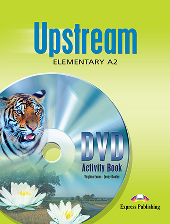 Upstream Elementary A2 (1st Edition) - DVD Activity Book