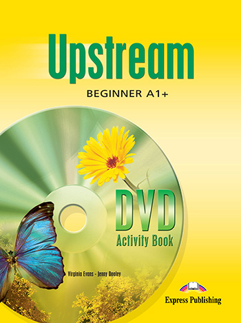 Upstream Beginner A1+ (1st Edition) - DVD Activity Book