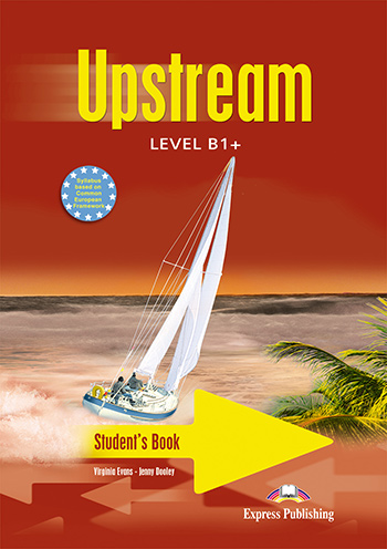 Upstream Level B1+ (1st Edition) - Student's Book