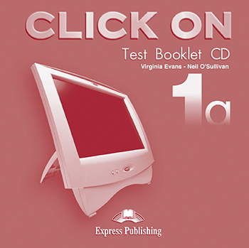 Click On 1a - Test Booklet CD-ROM