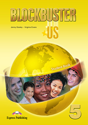 Blockbuster US 5  - Student Book