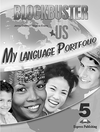 Blockbuster US 5 - My Language Portfolio