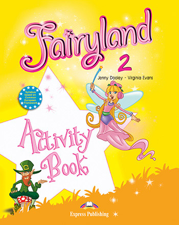 Fairyland 2 - Activity Book