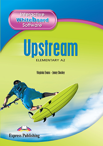 Upstream Elementary A2 (1st Edition) - Interactive Whiteboard Software