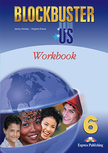 Blockbuster US 6 - Workbook