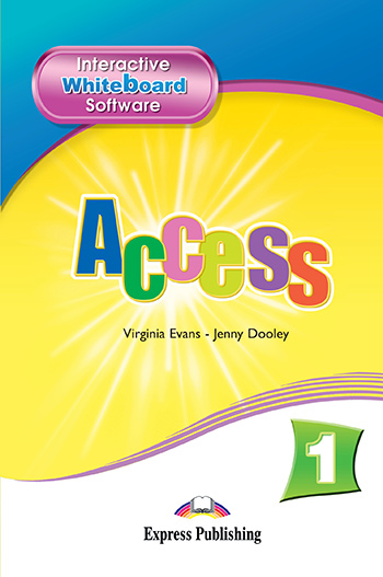 Access 1 for ESO - Interactive Whiteboard Software