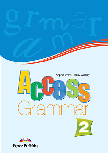 Access 2 - Grammar Book (EN)