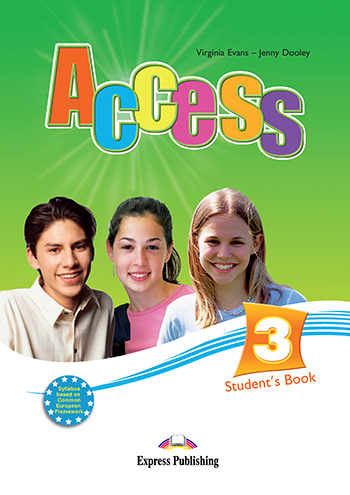 Access 3 - Student's Book