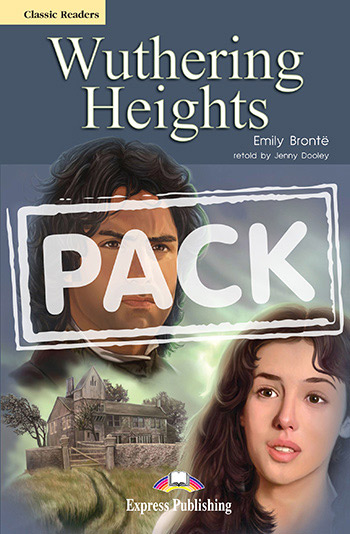Wuthering Heights - Reader (+ Audio CDs)