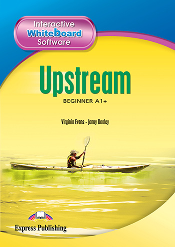 Upstream Beginner A1+ (1st Edition) - Interactive Whiteboard Software