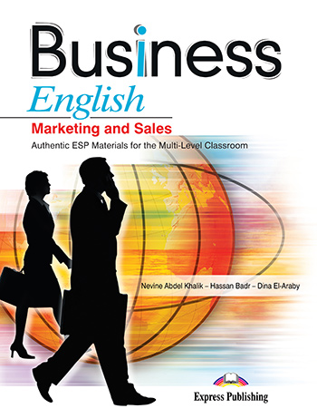 Business English Marketing and Sales - Student's Book