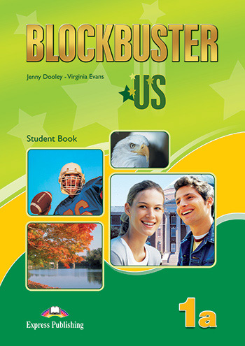 Blockbuster US 1a - Student Book