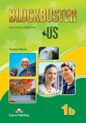 Blockbuster US 1b - Student Book