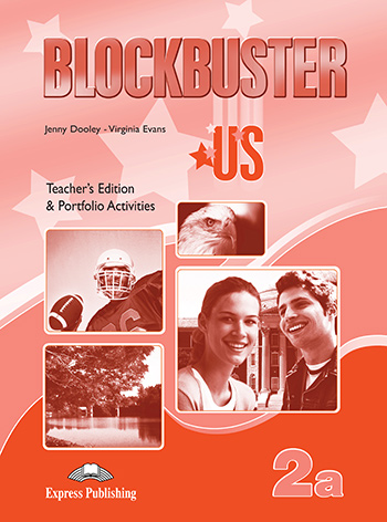Blockbuster US 2a - Teacher's Edition & Portfolio Activities