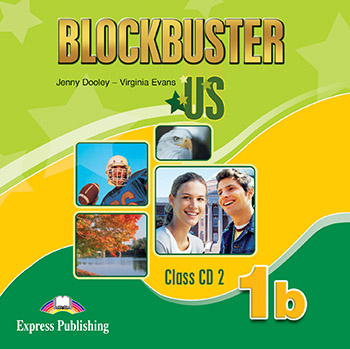 Blockbuster US 1b - Class Audio CD CD2
